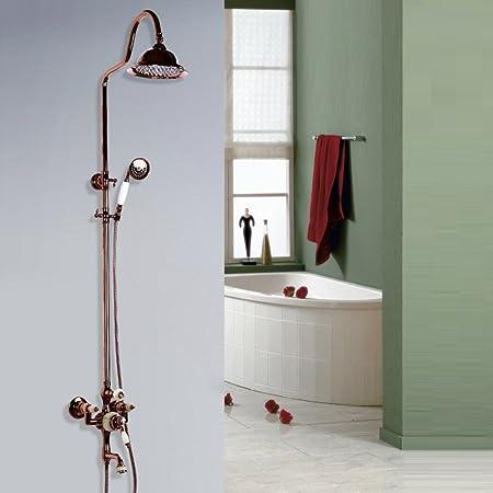 ZXY European-style antique jade copper casting third gear faucet ...