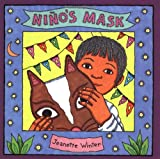 Nino's Mask, Jeanette Winter, 0803728077
