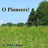 Bargain Audio Book - O Pioneers