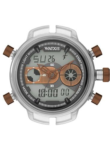 WATX&COLORS XXL ROCK relojes hombre RWA2721