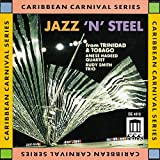 Jazz N Steel From Trinidad & Tobago