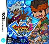 Inazuma Eleven 3: Sekai e no Chousen! The Ogre [Japan Import]