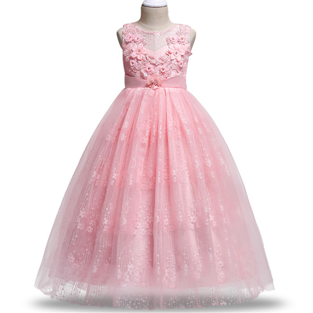 Big Girl Dresses 12-14 Special Occasion Ball Gowns Wedding Pageant ...