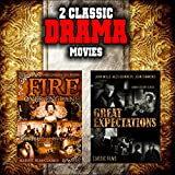 Classic Movie Double Bill: Fire Over England and Great Expectations