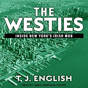 The Westies Audiobook