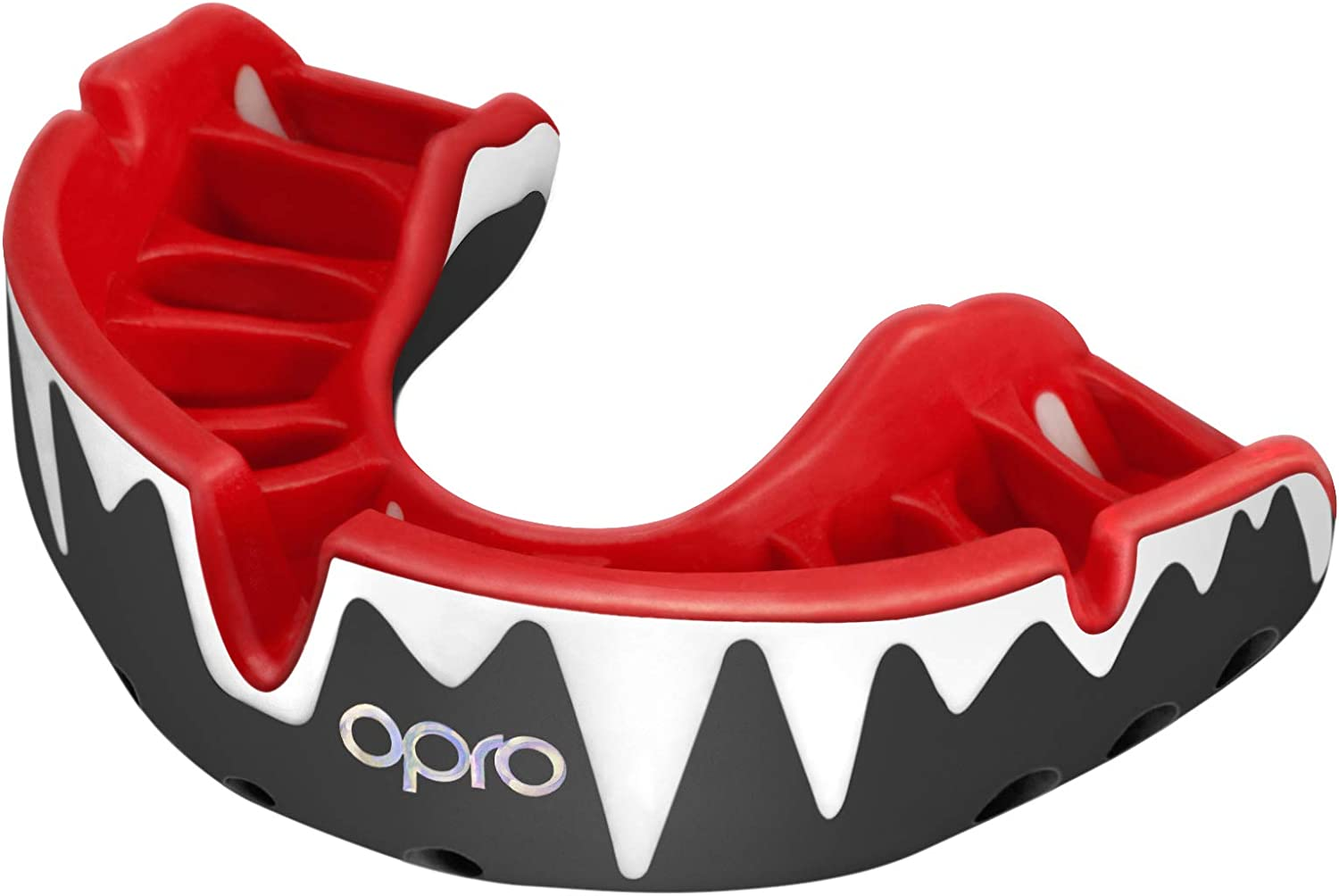 OPRO Platinum Level Mouthguard | Gum Shield for Rugby