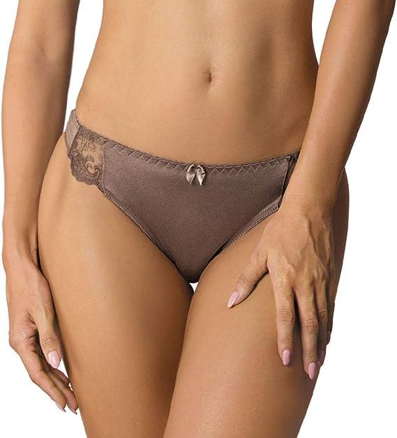 Mesh String Thong Panty New Gorteks Lingerie Yvette