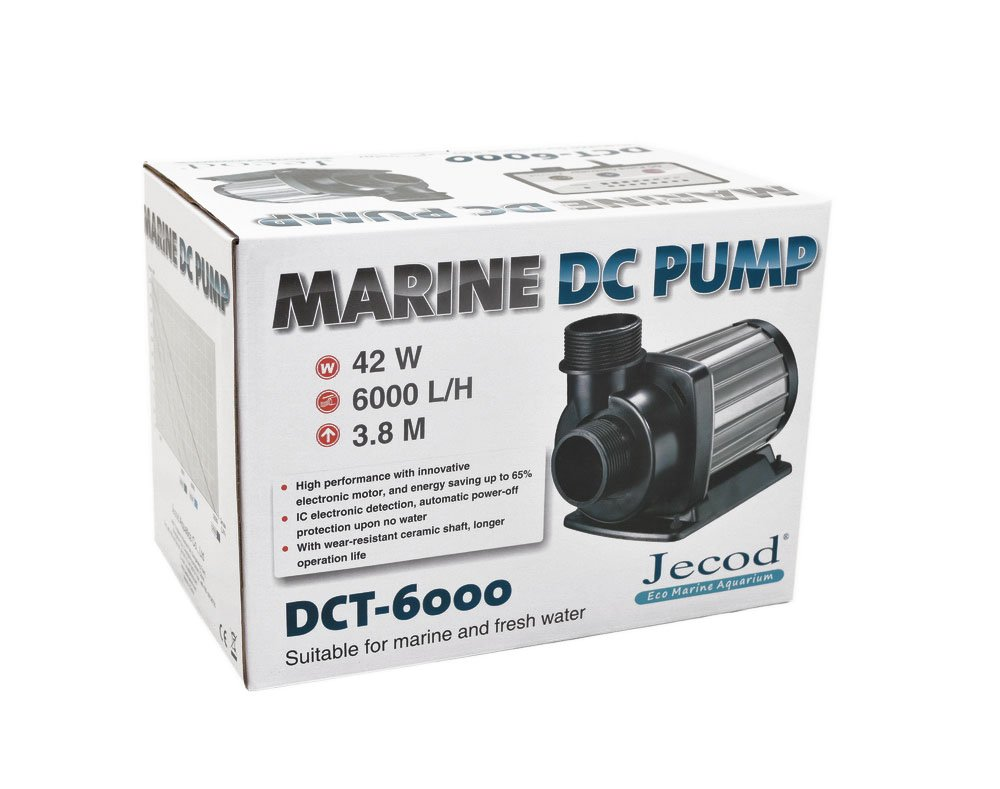 Jebao Jecod Marine Controllable Water Pump