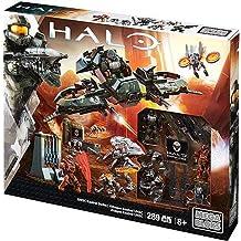 Mega Bloks Halo UNSC Kestrel Strike Exclusive Set