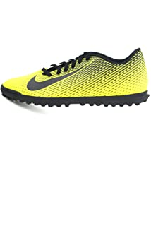 bb6aaba80 Nike Men s Hypervenom 3 Club TF LT Crimson MTLC Dark Grey Football ...