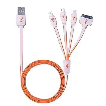Cable de carga USB, J2CC 39