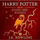 Harry Potter und der Stein der Weisen (Harry Potter 1) (audio edition)