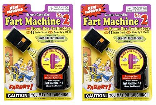 Fart machine online