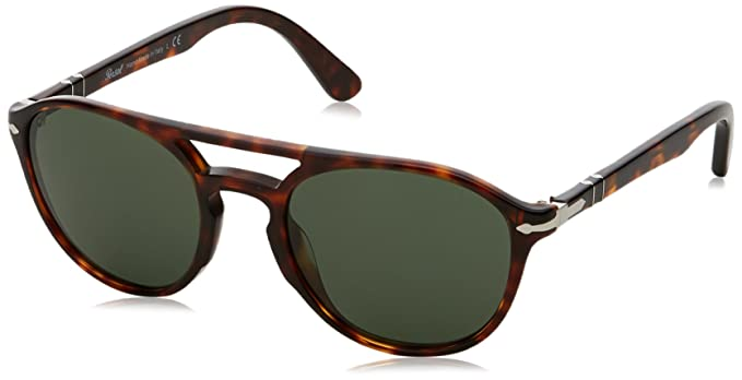 1e704f0231 Persol Unisex-Adult s 3170 Sunglasses
