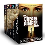 The Dream Jumper - Complete Series: 5-Book Suspense/Romance/Supernatural Series