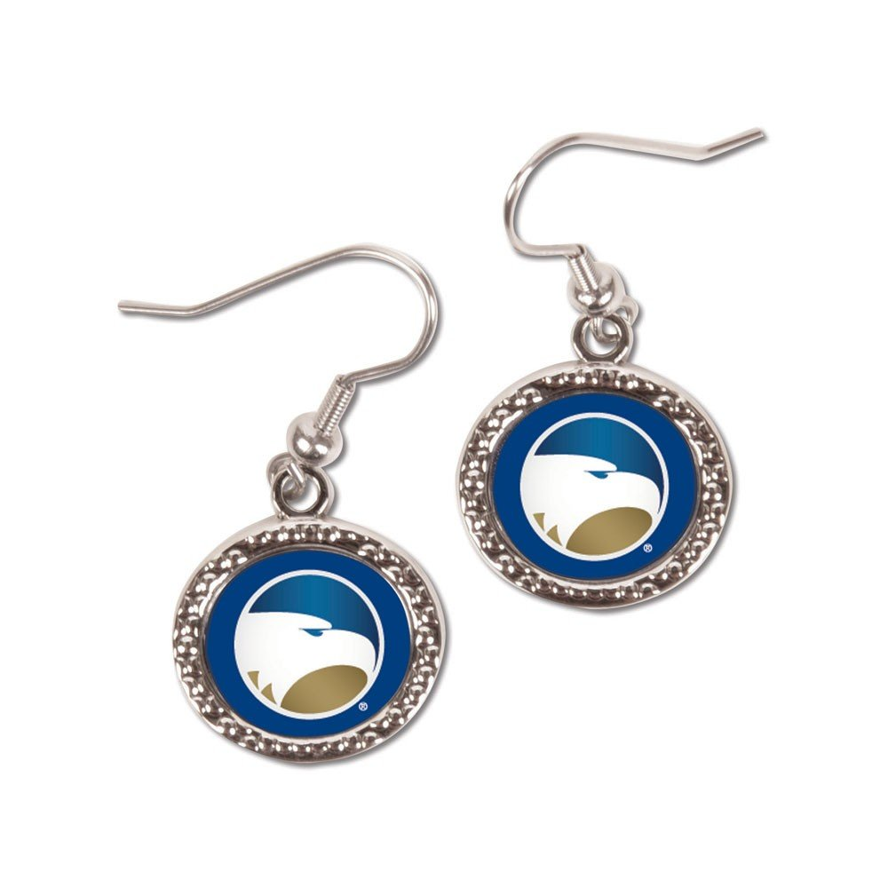 WinCraft NCAA 37135014 Georgia Southern University Jewelry Carded Earrings