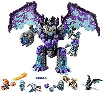 LEGO Nexo Knights Building Kit (785 Piece)