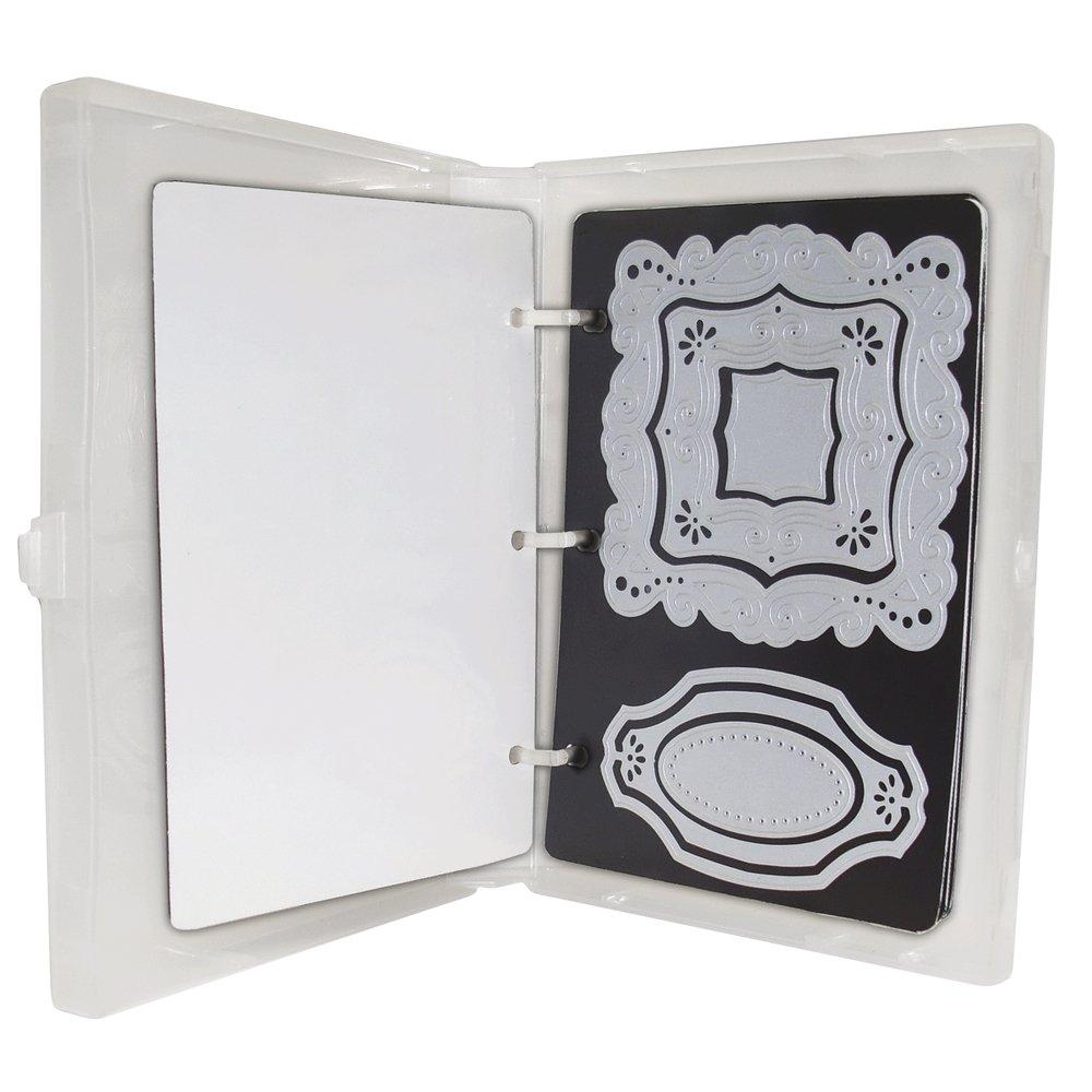 Crafters Companion 89780000 Ez Binder Mini