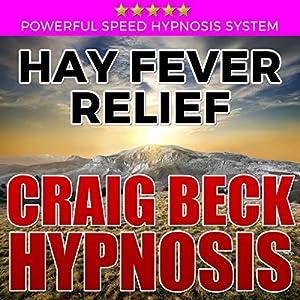 Hay Fever Relief Speech
