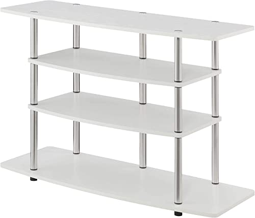 Convenience Concepts Designs2Go Tools Wide Highboy TV Stand