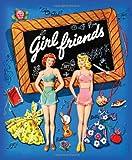 Girlfriends Paper Dolls, Paper Dolls, 1935223224