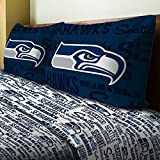 Seattle Seahawks Full Sheet Set