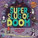 """Super Slug of Doom - A Super Happy Magic Forest Story"" av Matty Long"