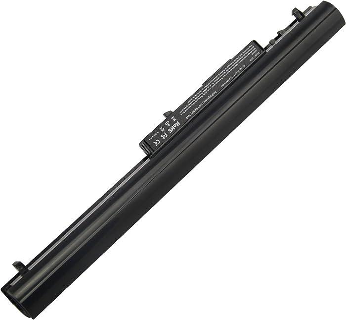 Futurebatt Laptop Battery fit HP Pavilion 14 15 Notebook PC series 15-f272wm 15-f211wm 15-f233wm 15-f387wm 15-n210dx 15-n243cl 15-n228us 15-n013dx 15-f004wm 15-f009wm 15-f010wm etc.p/n 776622-001 LA04