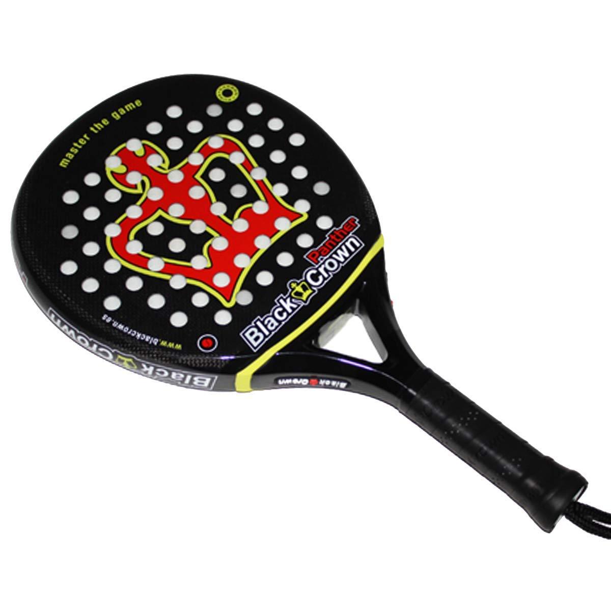 Amazon.com: Panther – Profesional Raqueta Padel y Tenis de ...