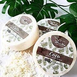 Jabón artesanal Coco