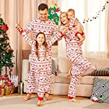 PopReal Family Pajamas Matching Sets Matching