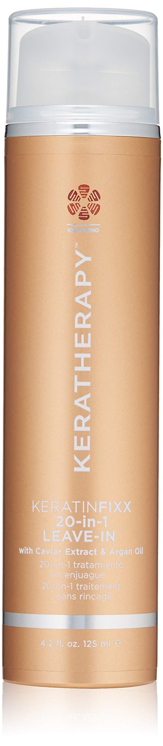 KERATHERAPY KERATINFIXX 20-in-1 Leave In 4.2 Fl Oz by KERATHERAPY