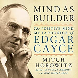 Mind as Builder Audiobook
