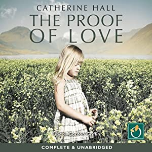 The Proof of Love Audiobook