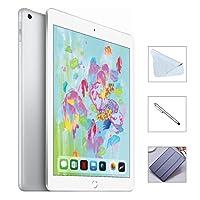 """2018 Apple iPad 9.7"""" WiFi 32GB - Silver"""