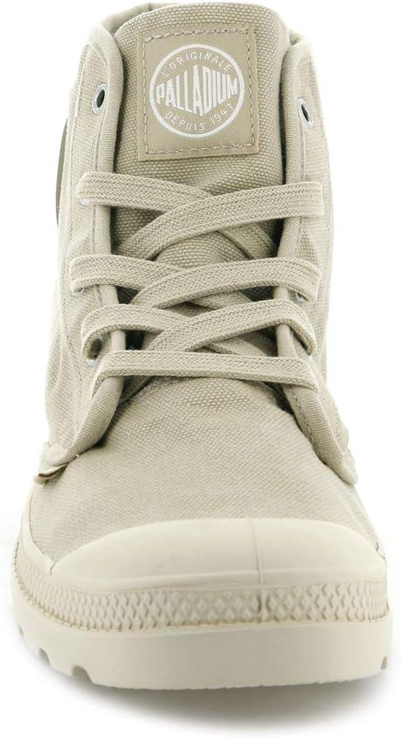 Palladium Womens Pampa Hi Boots