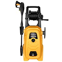 Deals on Dekopro 2030 PSI Electric Power Washer 1.4 GPM 1900W