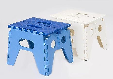 Sgabello sgabello scaletta scaletta pieghevole foldy sedia