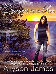 Dreamwalker (Stormwalker Book 5)