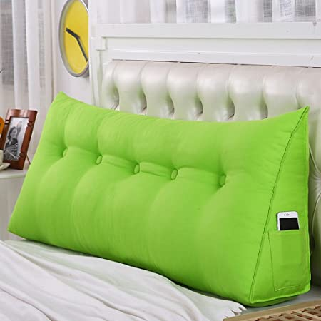 Amazon.com: Almohadas Lumbar para cama, cama, cama, cama ...