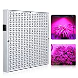 45w Led Plant Grow Light Lamp Grow Lighting Planel for Medical Veg Hydroponics