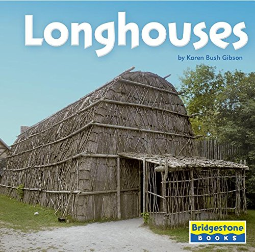 Download Longhouses (Native American Life) pdf