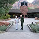 Zion National Park, Utah, Part 1: Audio Journeys Explores the Red Rock Canyons Radio/TV Program by Patricia L. Lawrence Narrated by Patricia L. Lawrence