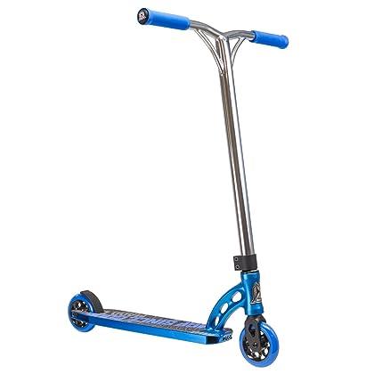 Madd Gear MGP VX5 Team Blue & Chrome Scooter- Brand New - 2015