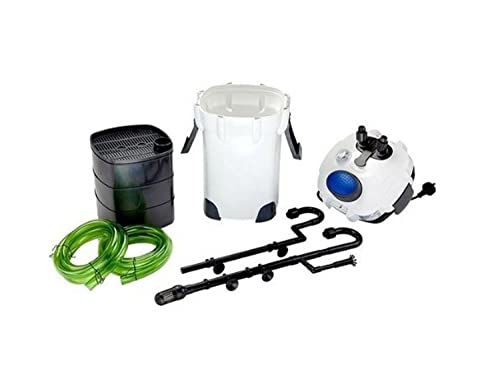 SunSun Hw304B 525GPH Pro Canister Filter Kit