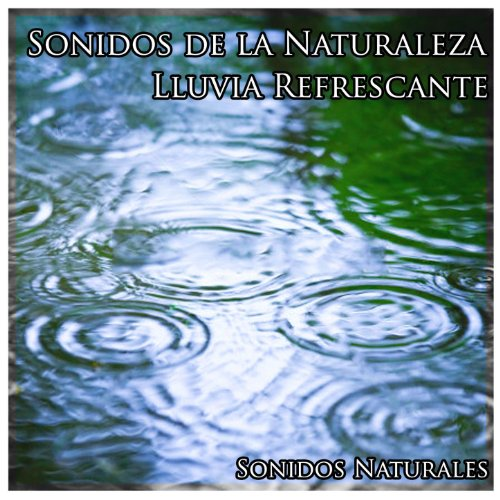Sonidos De La Naturaleza Lluvia Refrescante By Sonidos