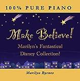 Make Believe! Marilyn's Fantastical Disney Collection!