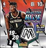 2019-20 Panini MOSAIC Basketball Card Factory
