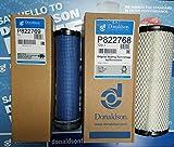 DONALDSON P822768 & P822769 AIR FILTER SET BY SUINPLA