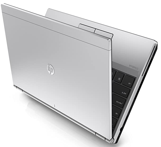 Amazon.com: HP EliteBook 2570p 12.5 Intel i5-3340M 2.7GHz 500GB 8GB DVDRW: Computers & Accessories